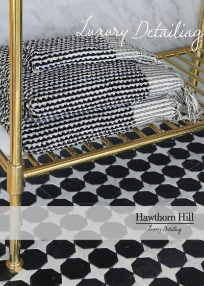 Hawthorn Hill Catalogue - Towel Warmers, Basin Stands & Mirrors