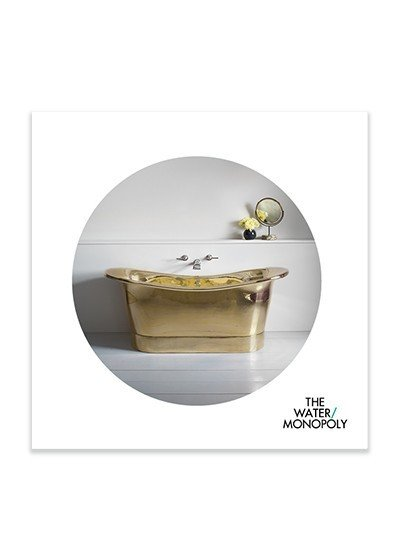 The Water Monopoly - Martha Baths