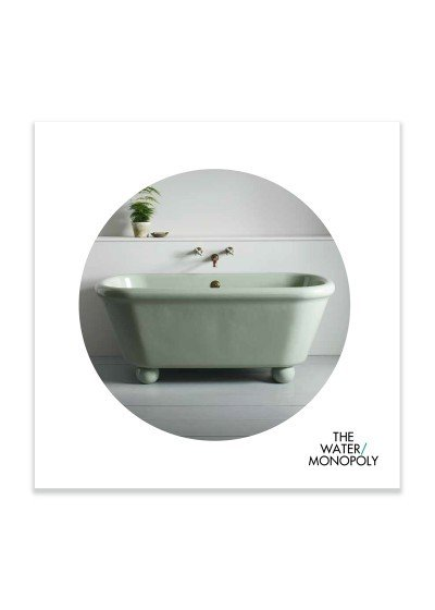 The Water Monopoly Baths, Basins, Toilets
